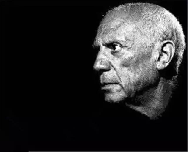 西班牙著名画家毕加索是一位真正的天才画家,他和他的画在世界艺术史